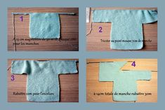 instructions brassière