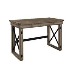 multiple colors walmartcom altra furniture wildwood writing desk with metal frame altra furniture owen student altra furniture owen student writing desk multiple