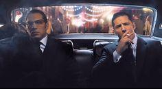 トム・ハーディ、主演作「レジェンド」で演じた双子ギャングの人物像を分析(画像 4/19) - 映画ナタリー