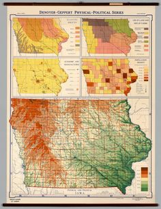 Browse Maps and Images in LUNA Viewer Visit David Rumsey Map Center at Stanford Library View Maps Recently Added to Online Collection The Davi. Map Puzzle, Wall Maps, Stanford University, View Map, Cartography, Iowa, Physics, Vintage World Maps, Physique
