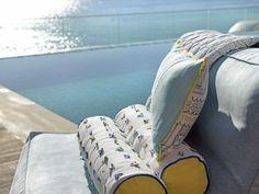 Confetti Fabric Confetti, Pools, Luxury Homes, Fabrics, Outdoors, Interior Design, Architecture, Kids, Inspiration