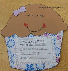 See blogpost for - Muffins fur kindergarten ...