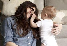 Hoy en el blog de mundoeconene, la tienda online de ropa infantil de segundamano,cómo ser feliz