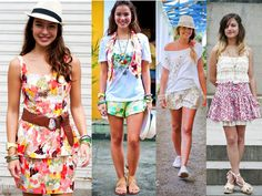 Fashion Friday: Looks para curtir o Carnaval | CBBlogers