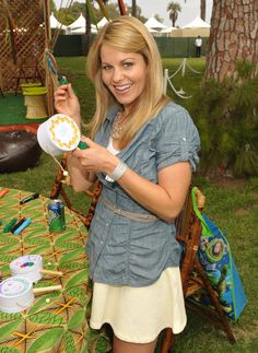 Candace Cameron Bure Photo - 21st Anniversary A Time For Heroes Celebrity Picnic Sponsored by Disney