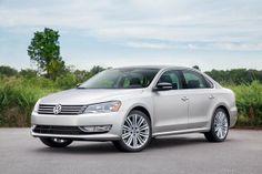 2014 #VW #Passat and it's all Mine. ❤️