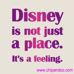 Disney is not just a place, it's a feeling! A magical feeling if wonderfulness and being a kid at any age. My favorite place! Walt Disney, Disney Nerd, Disney Memes, Disney Quotes, Disney Love, Disney Magic, Disney Parks, Disney Stuff, Orlando Disney