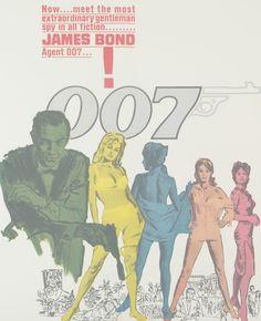 BBC News - James Bond: Cars, catchphrases and kisses  www.bbc.com/news/entertainment-arts-20026367