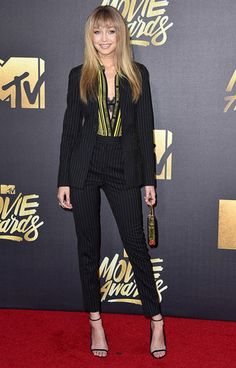 Our Favourite Looks From the MTV Movie Awards