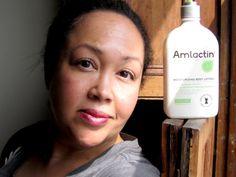 How AmLactin And Dry Brushing Saved My Skin - xoVain