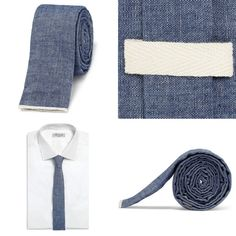 All About Chambray!