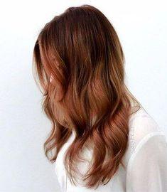 10 Best Stufenschnitt Lange Glatte Haare Images Hair Cut Long