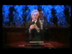 David Wilkerson.........WAKE UP CHURCH!!!