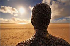 Antony Gormley   Antony Gormley - sculptureAntony Gormley is...