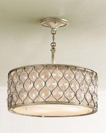 gorgeous ceiling light for living room
