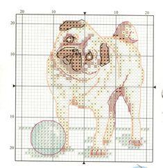 (2) Gallery.ru / Фото #57 - The world of cross stitching 225 - WhiteAngel