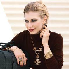 Na roláku vyniknú extravagantné šperky