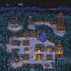 Pokemon, 2d Rpg, Pixel City, Pixel Art Games, City North, Rpg Maker, Tiny World, Video Game Art, Video Games