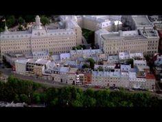 """Intro video for unit """"Réunion à Québec ▶ Québec City and Area: A 4-Season Destination - YouTube"""
