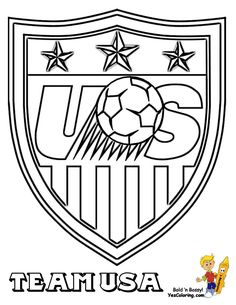 start coloring fun with mls soccer coloring sheets handle fifa american soccer coloring of mls west - Soccer Coloring Pages