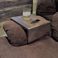 Sofa Arm Tray Placemat Sofa Tray Table, Sofa Arm Tray, Armrest Tray, Sofa  Arm Table, Couch Tray, Coffee Table, Sofa Table | Sofa Tables, Wood Tray  And Trays