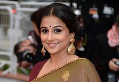 Vidya Balan will be seen playing the role of Suchitra Sen in her upcoming movie which is a biopic of Suchitra Sen. For more updates please visit #getmovieinfo