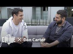 #Portrait ➠ #Clique x #DanCarter - #Interview exclusive ! Clique a rencontré le légendaire rugbyman Dan Carter ▶ http://petitbuzz.com/sport-et-loisirs/clique-x-dan-carter/