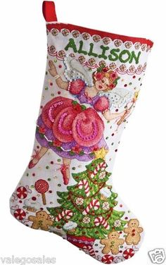 Stockings Sale   78 Best Christmas Stockings Images On Pinterest Diy Christmas