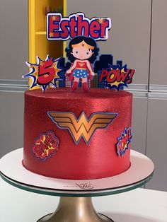 Avengers, Birthday Cake, Desserts, Inspiration, Food, Round Cakes, Cake Toppers, Sparkly Cake, Creative Birthday Cakes