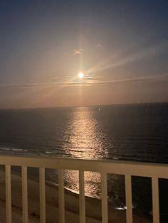 Super Moon 5/26/2021 Beach Vacations, Orange Beach, Super Moon, Condo, Celestial, Sunset, Outdoor, Outdoors, Sunsets