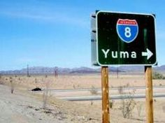 Yuma Az Yuma Az In 2018 Pinterest Arizona Places