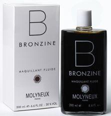 Bronzine de Molyneux.