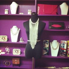 Hot New Body Necklaces In stock at AJB 3200 Dixie Hwy Louisville,KY inside of Head Lockx Salon a Suites next door to Carby's Car wash or shop online www.shopajb.com