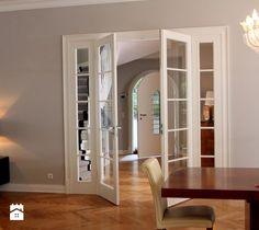 drzwi wewnętrzne drewniane - zdjęcie od PPH BIK
