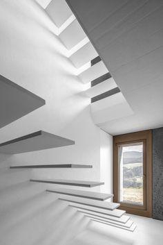 HABITAT ANDERGASSEN URTHALER by Architekt Andreas Gruber