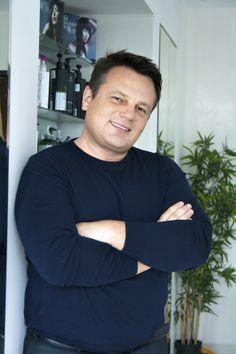 Президент Paul Mitchell Россия Олег Степанович Ларионов