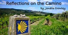 Reflections from the Camino Santiago de Compostela - Part 1