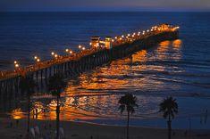 oceanside ca   The Wyndham Resort in Oceanside, California.