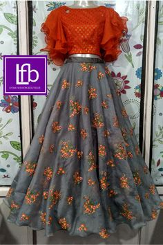 home - Lydia Fashion Boutique Girls Dresses Sewing, Stylish Dresses For Girls, Stylish Dress Designs, Dresses Kids Girl, Indian Fashion Dresses, Indian Gowns Dresses, Dress Indian Style, Girls Fashion Clothes, Girls Frock Design
