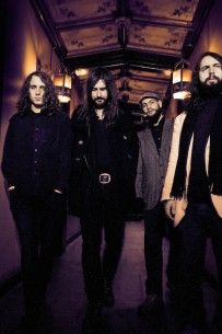 Uncle Acid and The Deadbeats https://www.allusionslineup.com/activities/2462 #rockinband #uncleacid #uncleacidandthedeadbeats #atlevent #gaevent #dontmiss