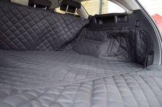 Toyota Auris Estate (2011-Present) Boot Protection