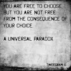 Free To Choose.