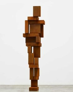 Sculptor Antony Gormley plans Brexit giants off the French coast Iron figures would extend four miles out to sea to celebrate shared Celtic and neolithic heritage of UK and Brittany Abstract Sculpture, Bronze Sculpture, Wood Sculpture, Metal Sculptures, Modern Sculpture, Antony Gormley Sculptures, Light Installation, Art Installations, Famous Art