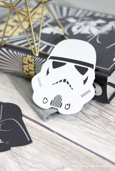 """FREE Star Wars Die Cuts – Part 1 """"The Dark Side"""" - Designs By Miss Mandee. Get these awesome cut files for Darth Vader, a Stormtrooper, Boba Fett, and Kylo Ren in my newest design set! Download all four PDF and SVG files for FREE! #Starwars #DarthVader #Stormtrooper #BobaFett #KyloRen #TheDarkSide #Sith #Disney Star Wars Birthday, Star Wars Party, 4th Birthday, Darth Vader Shirt, Websites Like Etsy, Star Wars Watch, Star Wars Christmas, Disney Designs, Stand Up Comedians"""