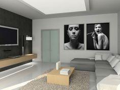 Deckenlampen Wohnzimmer Modern Wohnzimmer Deckenlampe Design And ... Wohnzimmereinrichtungen Modern Weiss