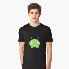 Mooncake T-Shirt 3D | Final Space #mooncake #finalspace #tvshow #tshirt #clothes #3D #TV Space Tv Shows, Moon Cake, St Patrick, Tshirt Colors, Female Models, Heather Grey, Classic T Shirts, 3 D, Shirt Designs