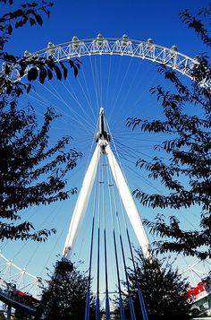London Wheel - London | Flickr - Photo Sharing!
