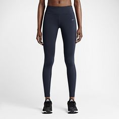 NON-STOP COMFORT The Nike Epic Lux Women s Running Tights support your  stride with a tight a48c3282cb3