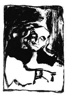 Emil Nolde  le Faust de Goethe