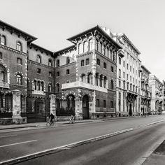 Photograph Milano - Palazzo Gonzaga di Vescovado by Silvano Dossena on 500px